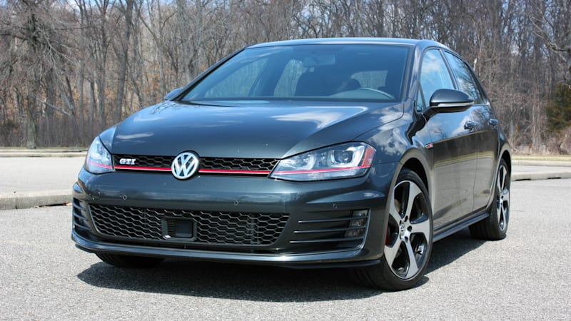 2015 Volkswagen Gti Driving Into Spring With Just One Regret W Video Autoblog