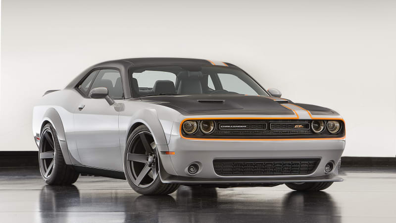 Dodge S Cur Lineup Is Aging Rapidly The Charger For Example Going On 5 Years Old But Its Platform Dates Back To 2006