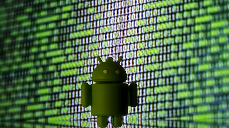 Wireless Android Auto compatible phones | Autoblog