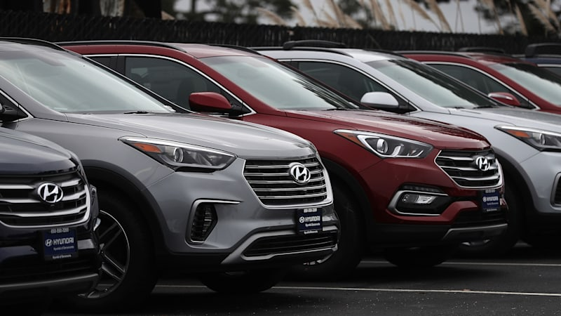 Detroit Hyundai And Kia Have Added More Than A Half Million Vehicles To 3½ Year String Of U S Recalls For Engine Failures Fires