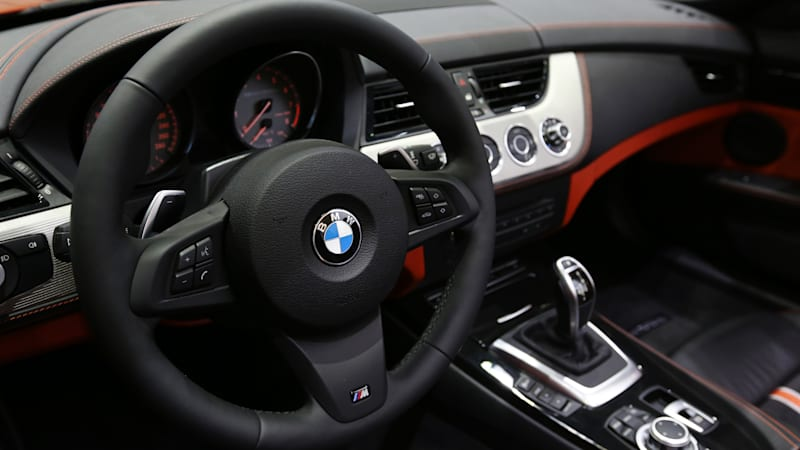 Bmw Recalls 840 000 Vehicles To Replace Takata Airbags