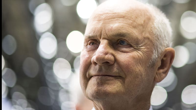 Porsche-Piech clan to stay out of VW management - Autoblog on