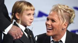 Pink racconta il toccante incontro al supermercato con un'altra mamma: