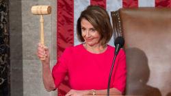 Nancy Pelosi, la mujer que cuestionó la virilidad de Trump y le hizo dar marcha