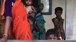 Hindus Fleeing Violence-Hit Myanmar Eye Modi's India For