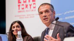 L'ancien cadre du FMI Carlo Cottarelli chargé de former le nouveau gouvernement