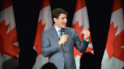 Trudeau Names LNG Pipeline As Key Liberal