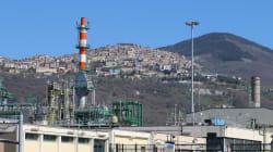 Arrestato un dirigente dell'Eni per lo sversamento di petrolio dal centro oli di Viggiano, in