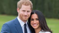 El príncipe Harry revela cómo le propuso matrimonio a Meghan