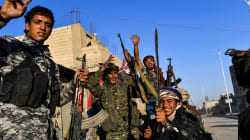 U.S.-Backed Syrian Militias Take Back Raqqa From