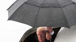 Trump annule sa visite sur ce lieu symbolique de la Grande Guerre à cause de la