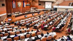 Cuba elimina la palabra 'comunismo' en su anteproyecto de