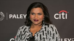 Mindy Kaling Finally Gives Us A Glimpse Of Her Adorable Baby