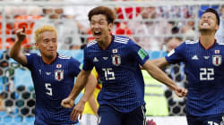 Le Japon crée la surprise à la Coupe du