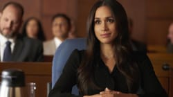'Suits' Will Go On Without Meghan Markle Or Patrick J.