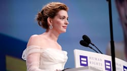 Anne Hathaway veut briser le mythe de