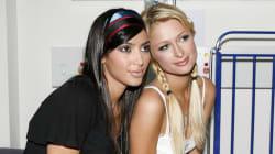 Y de la nada, Paris Hilton mutó en Kim