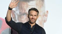 «Stoned Alone»: Ryan Reynolds à la tête d'un étonnant remake de «Maman, j'ai raté