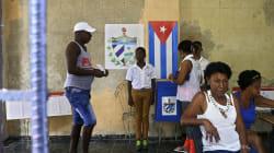 Cuba vote sa Constitution socialiste, soutient le