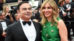 La femme de Carlos Ghosn dénonce ses conditions de