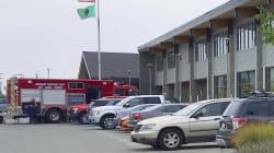 Un possible tireur signalé dans une école secondaire de l'État de
