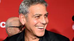 George Clooney très généreux avec ses