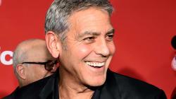 George Clooney revient à la