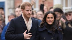 Prince Harry And Meghan Markle Have Officially Set A Wedding