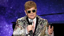 Elton John Recalls The Moment He Knew Prince Harry Was In
