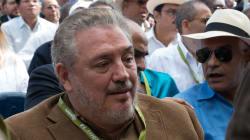 Le fils aîné de Fidel Castro s'est