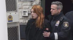 Audrey Gagnon est accusée du meurtre de sa fille