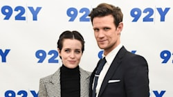 Matt Smith Speaks Out About 'The Crown' Pay