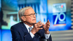 2 Women Accuse Broadcaster Tom Brokaw Of Sexual Harassment In The