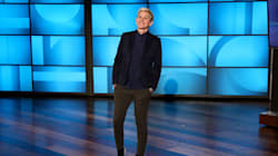 Ellen DeGeneres Hilariously Explains How She Saved Meghan Markle's