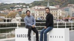 Diego Luna: 'Hay muchos delincuentes que van de traje tomando decisiones y cobrando de nuestros