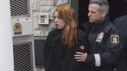 L'enquête pour remise en liberté d'Audrey Gagnon est