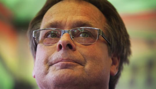 Marc Emery Gave LSD, Ecstasy To Underage Girls: