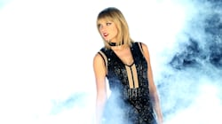 Taylor Swift's New Single Is Here And It's