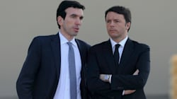 Martina punge Renzi:
