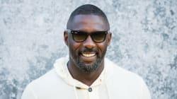 People Magazine Redeems Itself, Names Idris Elba Sexiest Man