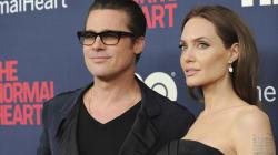 Brad Pitt et Angelina Jolie s'entendent pour la garde de leurs