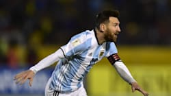World's Best Player Lionel Messi Shows Exactly Why, And Oh