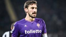 Davide Astori, capitaine de la Fiorentina, meurt à l'âge de 31