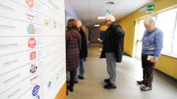 Voto nel caos a Palermo, alcuni seggi aprono con 2 ore di ritardo. Grasso: