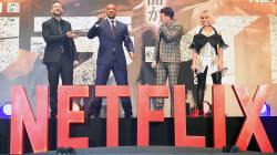 Netflix en grande forme malgré une concurrence