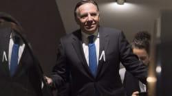François Legault ira à la recherche d'investisseurs à