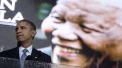Barack Obama To Deliver 2018 Nelson Mandela Annual