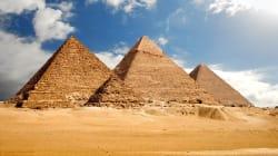 Una nuova ricerca riscrive la storia dell'Antico Egitto: la sua fine fu originata da grosse eruzioni
