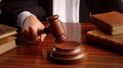 L'Ontario ajoute des accusations à l'homme qui avait provoqué l'alerte