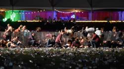 VIDEO: Un concierto en Las Vegas termina en una matanza